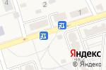 Схема проезда до компании Корзинка в Шелехове