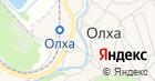 Олхинский Центр Культуры и благоустройства на карте