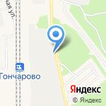 Байкальский завод металлоконструкций на карте Шелехова