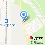 Иркутскагроремонт на карте Шелехова