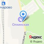 СибКамень на карте Шелехова