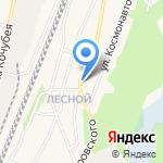 Вeгa на карте Шелехова