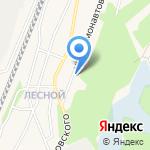 Почтовое отделение №1 на карте Шелехова