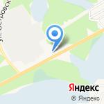 У Иваныча на карте Шелехова