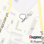 Магазин салютов Железногорск-Илимский- расположение пункта самовывоза