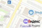 Схема проезда до компании Киоск по продаже фруктов и овощей в Иркутске