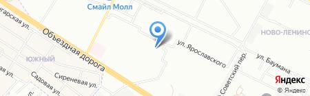 Общественная приемная депутата Иркутской городской Думы Резникова Г.И. на карте Иркутска