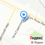 4 отдел полиции на карте Иркутска