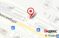 Схема проезда до компании Автокомплекс на Подстанции в Иркутске