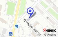 Схема проезда до компании Профит Реал в Иркутске