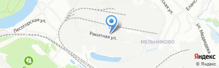 Авант плюс на карте Иркутска