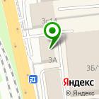 Местоположение компании Архитектурная мастерская Добрыниной Елены