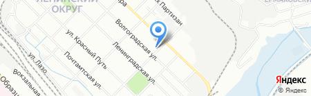 Master-technic на карте Иркутска