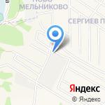 СтройЭнергоКомплекс на карте Иркутска