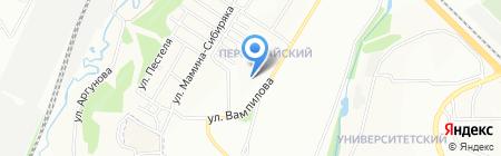 Лавка Прикольных Подарков на карте Иркутска