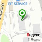 Местоположение компании Финиш