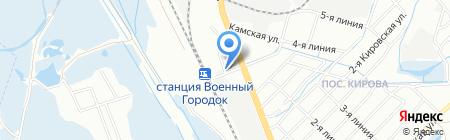 Gealan grupp на карте Иркутска