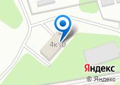 Ангара, ЗАО на карте