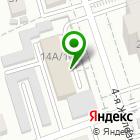 Местоположение компании Учебно-методический центр по образованию на железнодорожном транспорте