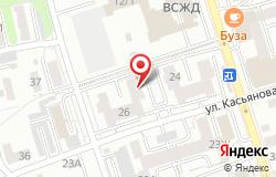 Фитнес-клуб «ENERGY» в Иркутске по адресу ул. Касьянова, д.24: цены, отзывы, услуги, расписание работы