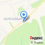 Центр Боевых Искусств на карте Марковой