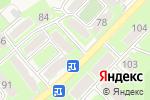 Схема проезда до компании Аптека.ру в Марковой