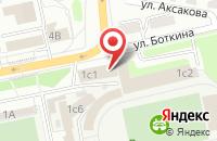 Схема проезда до компании Федерация Волейбола Иркутской Области в Иркутске