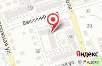 Схема проезда до компании Телерадиокомпания «Приангарье» в Иркутске