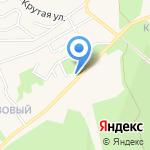 Деревенский мед на карте Марковой