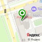 Местоположение компании Астра Клиник