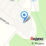 Магазин №1 на карте Иркутска