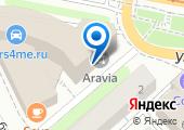 Байкалов на карте