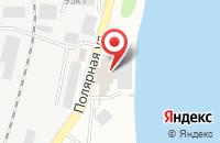 Схема проезда до компании Могучий Орел в Иркутске