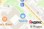 Схема проезда до компании Востсибэлектропроект, ЗАО в Иркутске