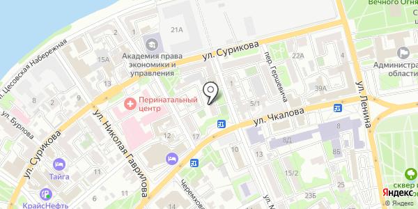 Фабрика окон и дверей. Схема проезда в Иркутске