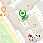 Местоположение компании СибТехноЛес