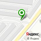Местоположение компании Гаражный кооператив №11
