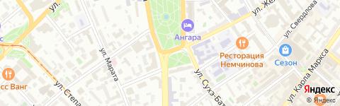 г. Иркутск, ул. Култукская, 13 офис 305
