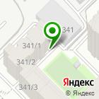 Местоположение компании Тигренок