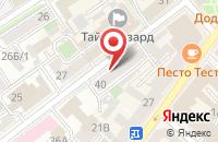 Схема проезда до компании Иркутский Городской Центр Здоровья Молодежи «Равновесие» в Иркутске