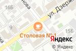 Схема проезда до компании Иркутские Винтовые Сваи в Иркутске