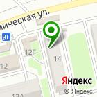 Местоположение компании ПаровоZZим