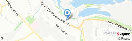 RICH FAMILY на карте Иркутска