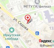 Министерство культуры и архивов Иркутской области