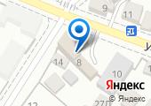 Байкальский дизайнерский специальный лагерь на карте