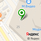 Местоположение компании EQUIP
