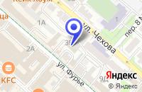 Схема проезда до компании СтройГарант в Иркутске