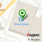 Местоположение компании Сава Плюс