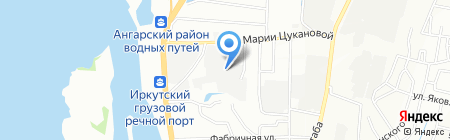 Натуральные напитки на карте Иркутска