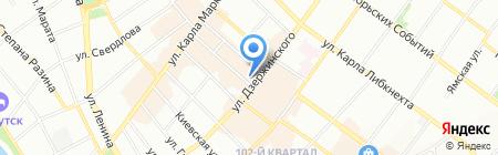 Все Эвакуаторы России на карте Иркутска